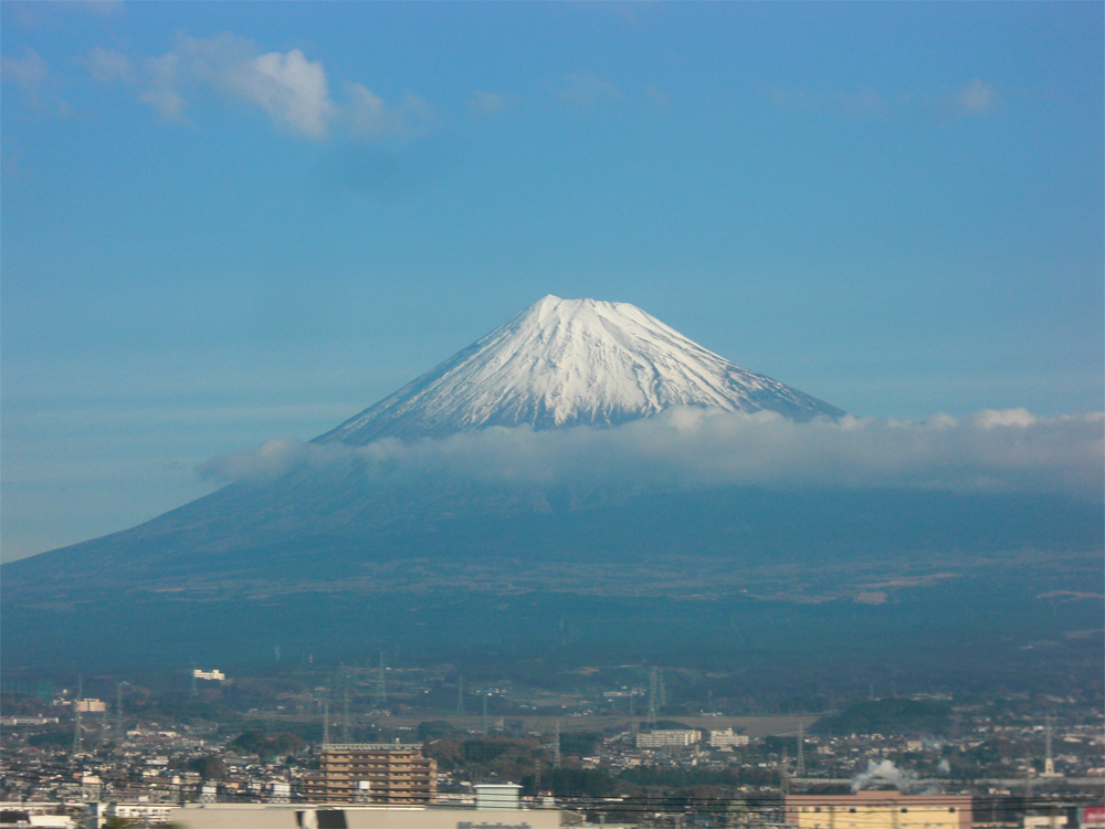 Mt-Fuji-from-Train