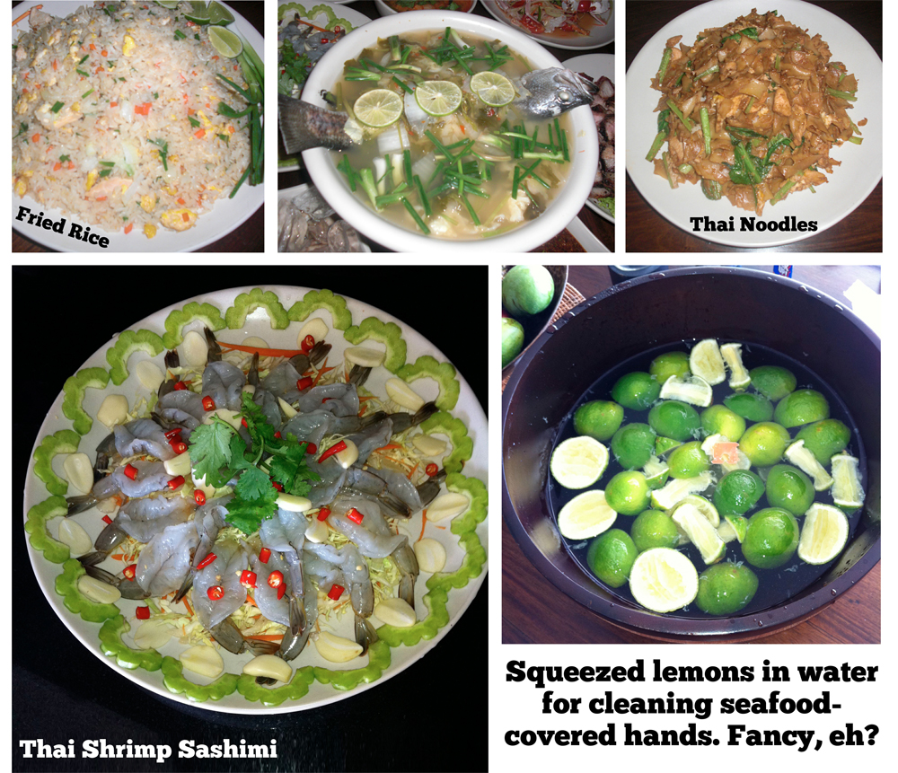 Dishes-in-Phuket