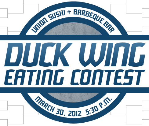 UnionDuckWingEatingContest2