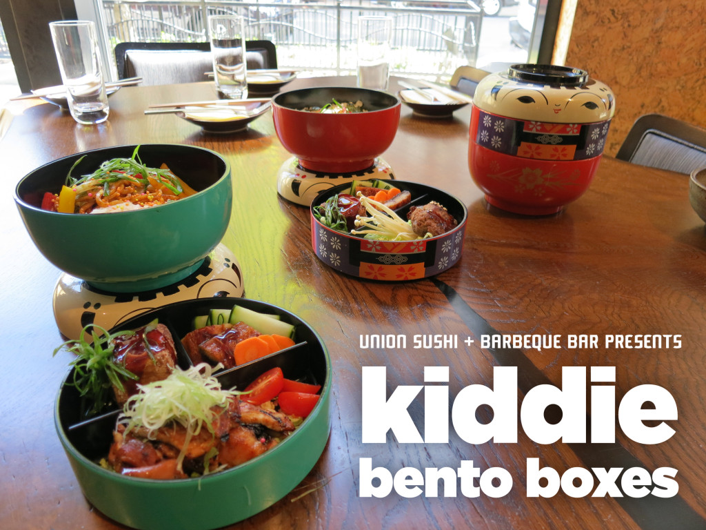 Union-Sushi-Presents-Kiddie-Bento-Boxes